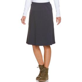 Tatonka Tori Skirt Women dark black
